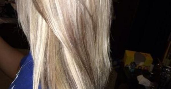 Blonde hair, Mocha and Blondes on Pinterest
