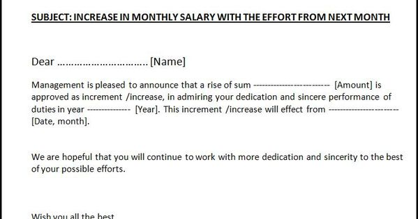 9 Sample Salary History Templates To Download For Free Template Microsoft