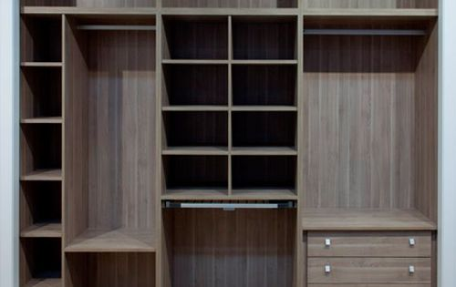 Dise amos fabricamos y montamos su armario interior y for D i y bedroom cupboards