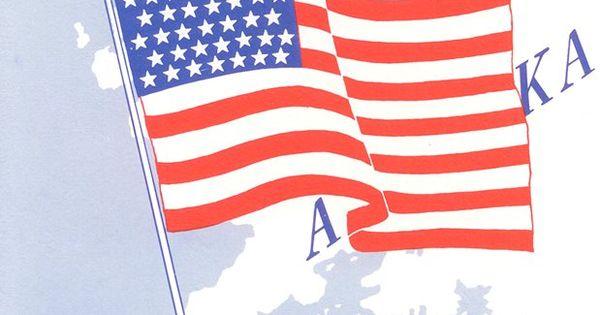 alaska flag day