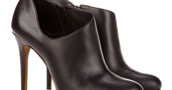 Sole Society Helena Booties. LOVE these!