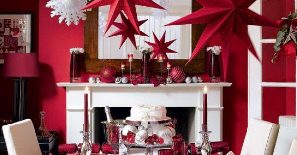 Christmas decor christmas decor christmas decor winter for Dinge im wohnzimmer 94