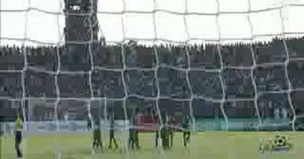 ملخص مباراه منتخب مصر و نيجيريا 1 1 فى تصفيات المؤهلة لكأس أمم أفريقيا