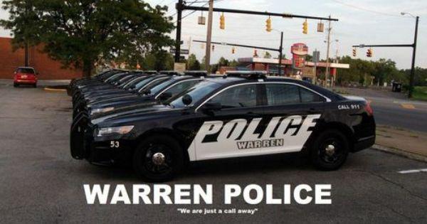 Sting Operation in Warren Gets 10 Arrested