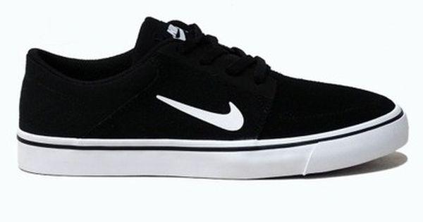 Nike Buty Damskie Sb Portmore Gs 725108 011 6579402901 Oficjalne Archiwum Allegro Nike Portmore Sneakers Nike