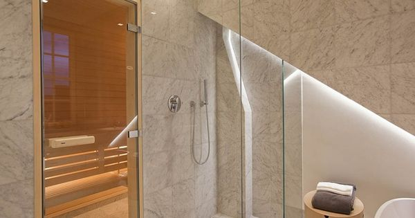 Bathroom, Terrace and Stockholm on Pinterest