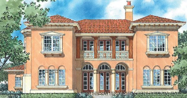 Corsini House Plan Home Products And Design