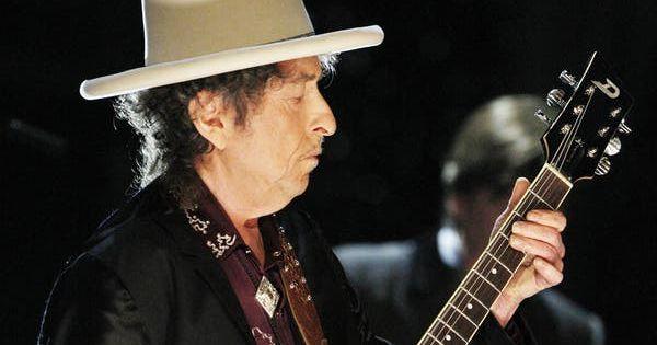 Bob Dylan Has A Lot On His Mind Bob Dylan Dylan Bob