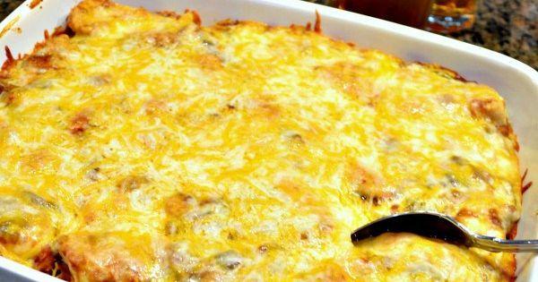 Arroz con Pollo | Mexican Chicken and Rice | Recipe | Rice ...