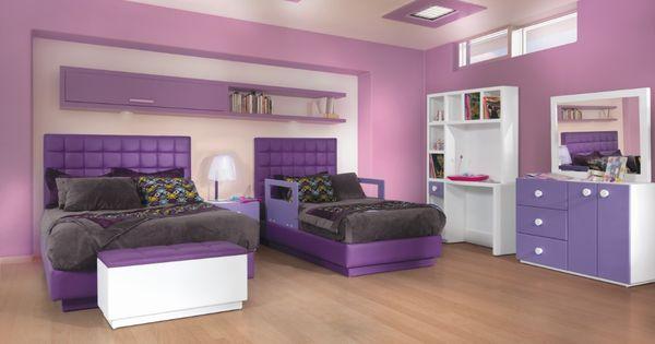 Recamaras dobles en muebles placencia cosas para comprar for Recamaras gemelas coppel