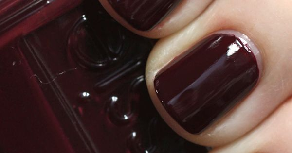 Essie Winter 2013 Shearling Darling Nail Polish Collection Swatches & Review
