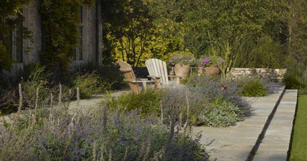 Lrcf000452 Jpg Philip Nixon Design Landscape Design Cool Landscapes Lawn Alternatives
