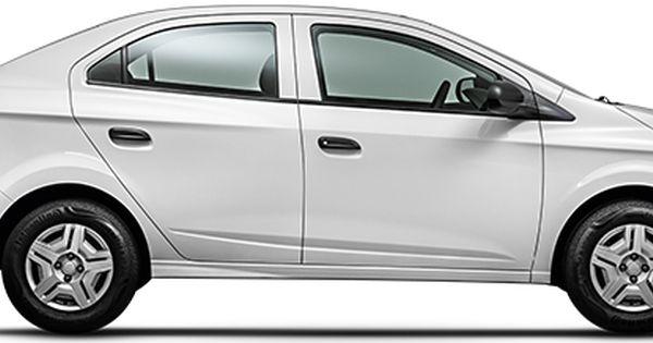 Pin Em Chevrolet Prisma