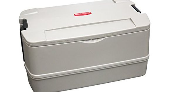 Rubbermaid Commercial Products Fg940700plat Catermax 50 Insulated