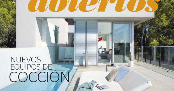 Casa viva 218 espacio abiertos revistas de decoraci n - Casa viva decoracion ...