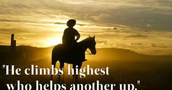 Wild West Wednesday Quotes Wild West Wednesdays