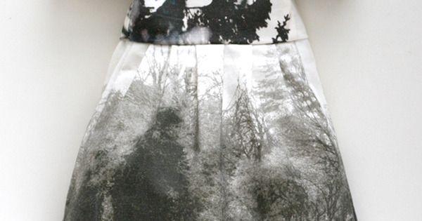 Lumi Summer dress - Fanja Ralson / Le Train Fântome