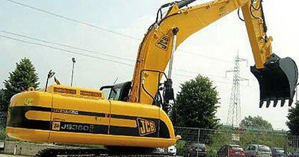 This Is The Most Complete Service Repair Manual For The Jcb Js360 Auto Tier Iii Tracked Excavator Service Repair Manual Can Repair Manuals Auto Repair Repair
