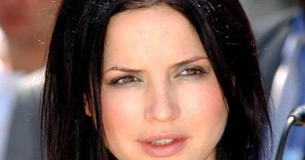 Andrea Corr Always Loved Her Hair Color Hair And