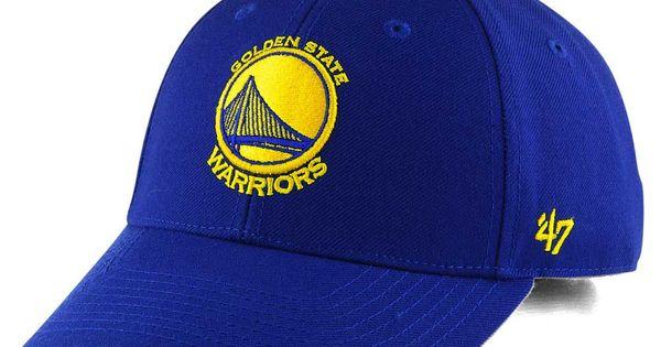 Golden State Warriors  47 NBA  47 MVP Cap  9e60132f97aa