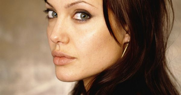 Angelina Jolie Age >> 2003 - Robin Holland - 2003 Angelina Jolie Robin Holland 01 - Angelina Jolie Photo | Angelina ...