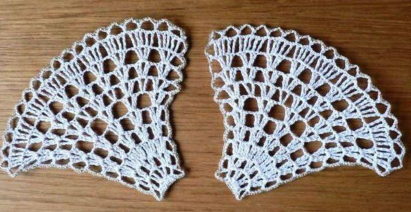Crochet X Wing : ... wings Crochet angels Pinterest Wings, Angel and Angel wings