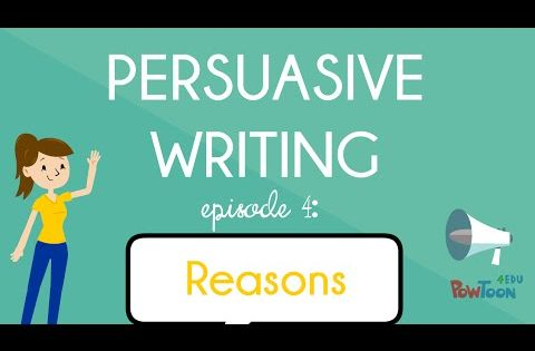 essays that persuade