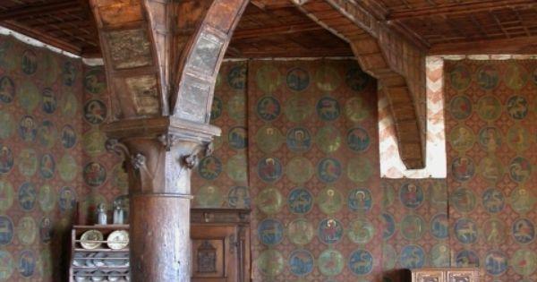 chateau de chillon | A ... Architecture & Design ...