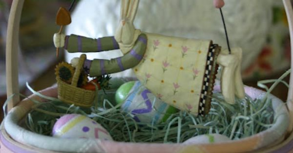 luv baskets pinterest chloe country and easter baskets