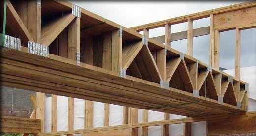 Floor Trusses Roof Truss Design Roof Trusses Engineered Flooring