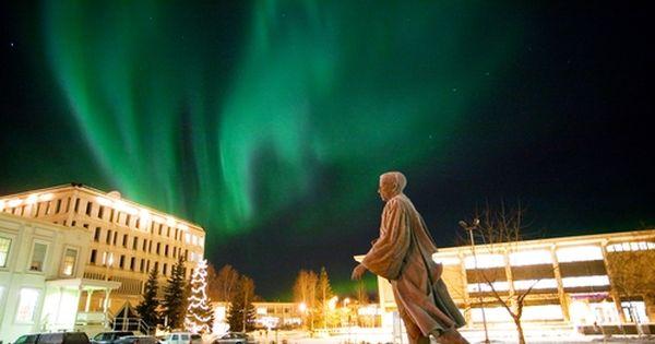 University Of Alaska Fairbanks Photos Us News Best Colleges