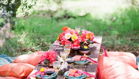 Letu2019s Have Dinner Together : Experiences : Pinterest : Picnics, Romantic and Outdoor parties