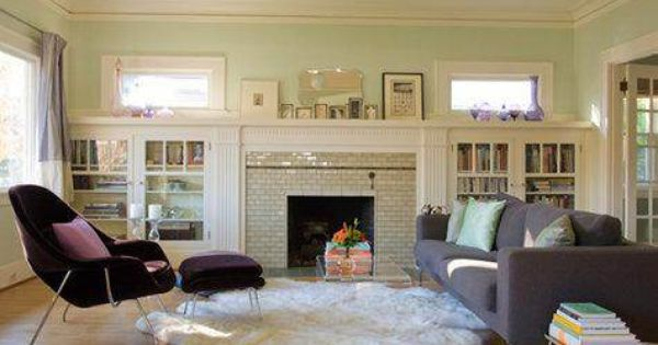 Built Ins And Windows For The Home Pinterest Built Ins And