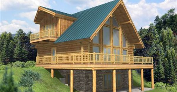 Choose Walkout Basement House Plans Log Cabin House Plans Log Cabin Floor Plans Basement House Plans