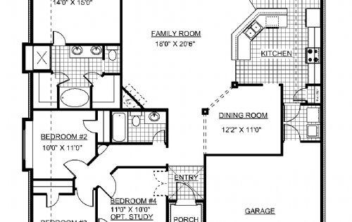 Jim walters homes floor plans lockridge homes custom for Jim walter homes floor plans