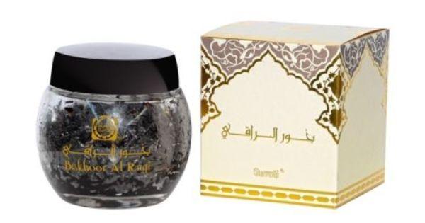 Bakhoor Al Raqi Incense Perfume Bottles Perfume