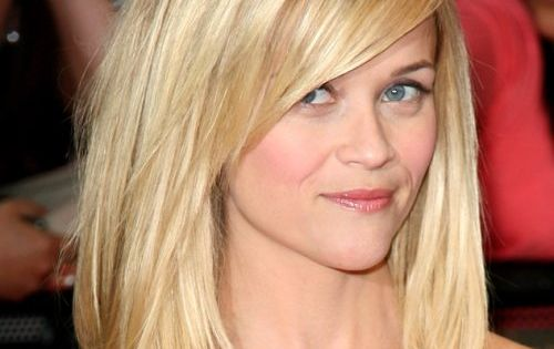 Reese Witherspoon - lo... Reese Witherspoon