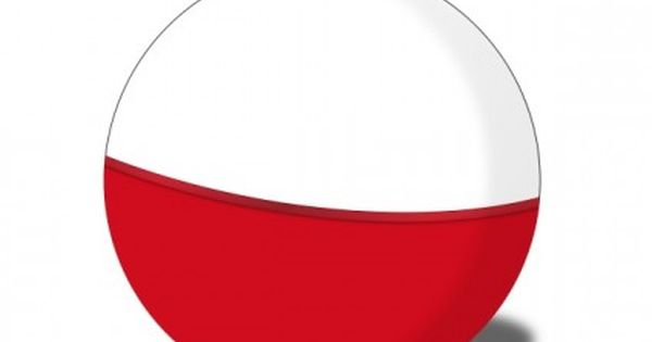 Free Photo Of Red And White Fishing Bobber Clipart
