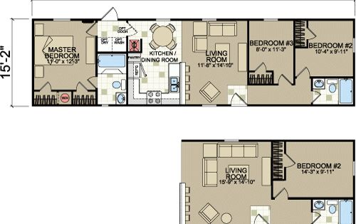 Mobile Homes Champion Single Wides Floor Plans Photos Manufactured Mobile Home Floor Plans Remodeling Mobile Homes Single Wide Mobile Homes
