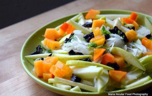 Rețete salate - idei de rețete pentru salate