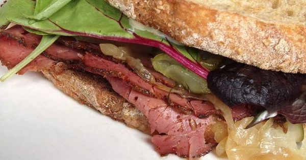 ... New york deli. | New York Deli's | Pinterest | Best Sandwich, Dead Man