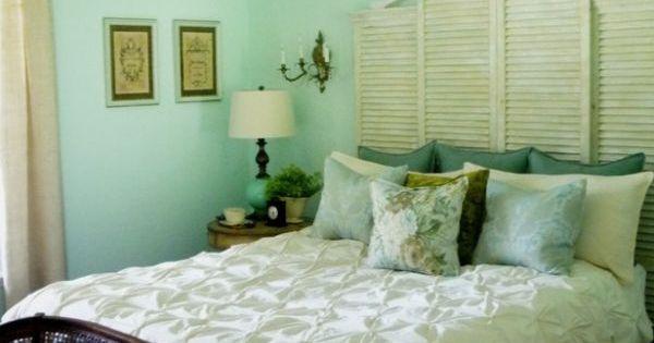 Mint Green Bedroom Decorating Ideas Endearing Design Decoration
