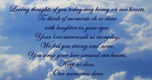 ~ Marshmallow Garden ~: Missing you Mom. | My Beloved ...