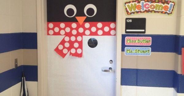 Classroom Ideas For January ~ Preschool classroom themes bulletin board
