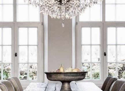 That chandelier is unreal wish home pinterest - Apliques de cocina ...