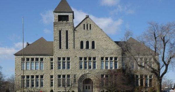 Picture Of Elyria High School Elyria Ohio At Duckduckgo Elyria Ohio Charter High School Ohio