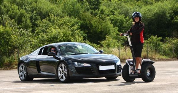 Experience An Adrenaline Thrill Like No Other With This Fantastic Supercar Driving Thrill And Segway Rally This Is Your Chance To Discover The Excite In 2020 Super Cars