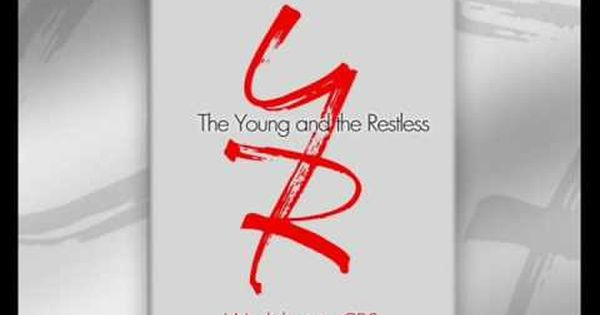 The Young And The Restless Soundtrack 34 Lost Long Young And The Restless Theme Song Tv Theme Songs