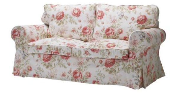 Ektorp Two Seat Sofa Blekinge White Full Bed Ikea