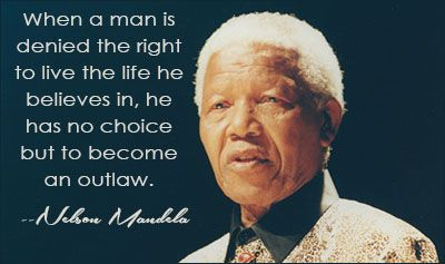 Quotes On Civil Rights Equality Quotes Mandela Quotes Nelson Mandela Quotes Justice Quotes